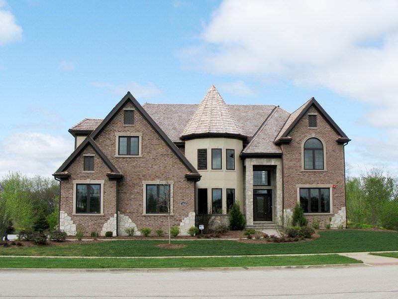 st jude custom home 1