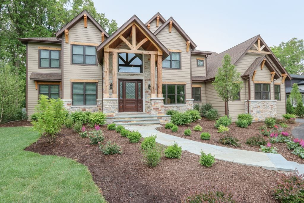 home builders of chicago award