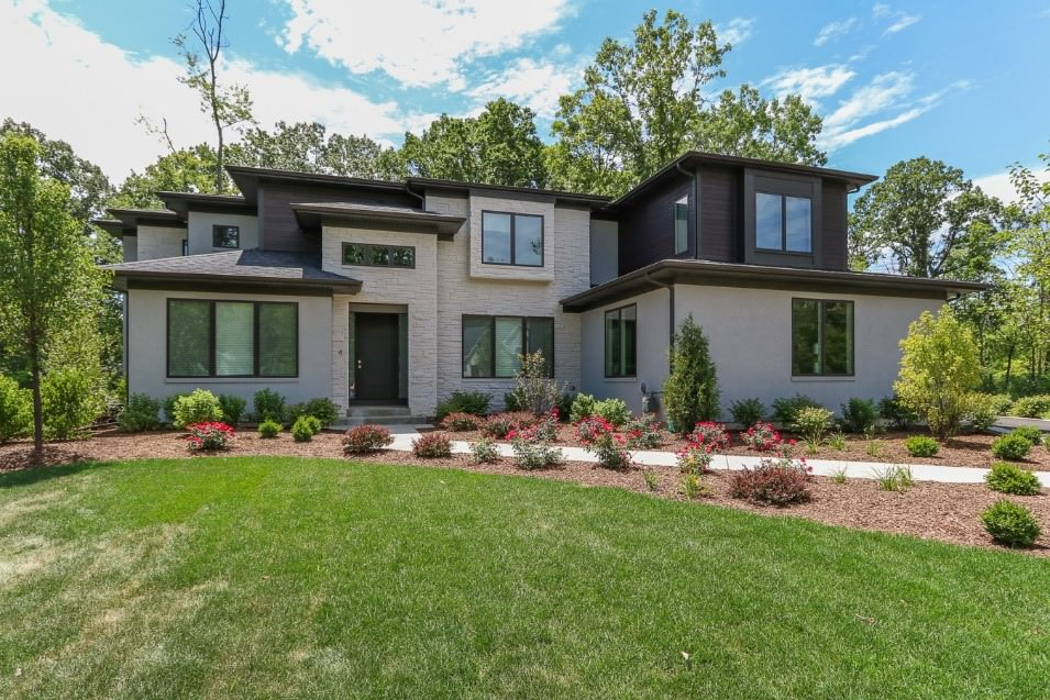 large chicago home construction