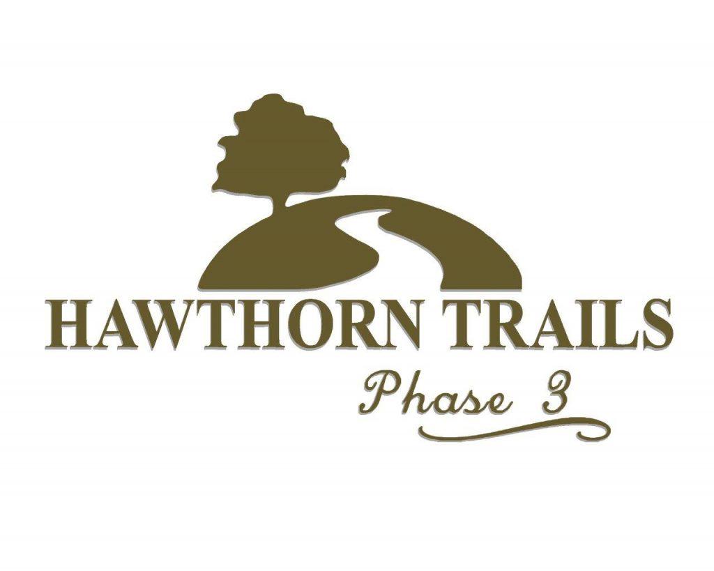 hawthorn trails phase 3 logo