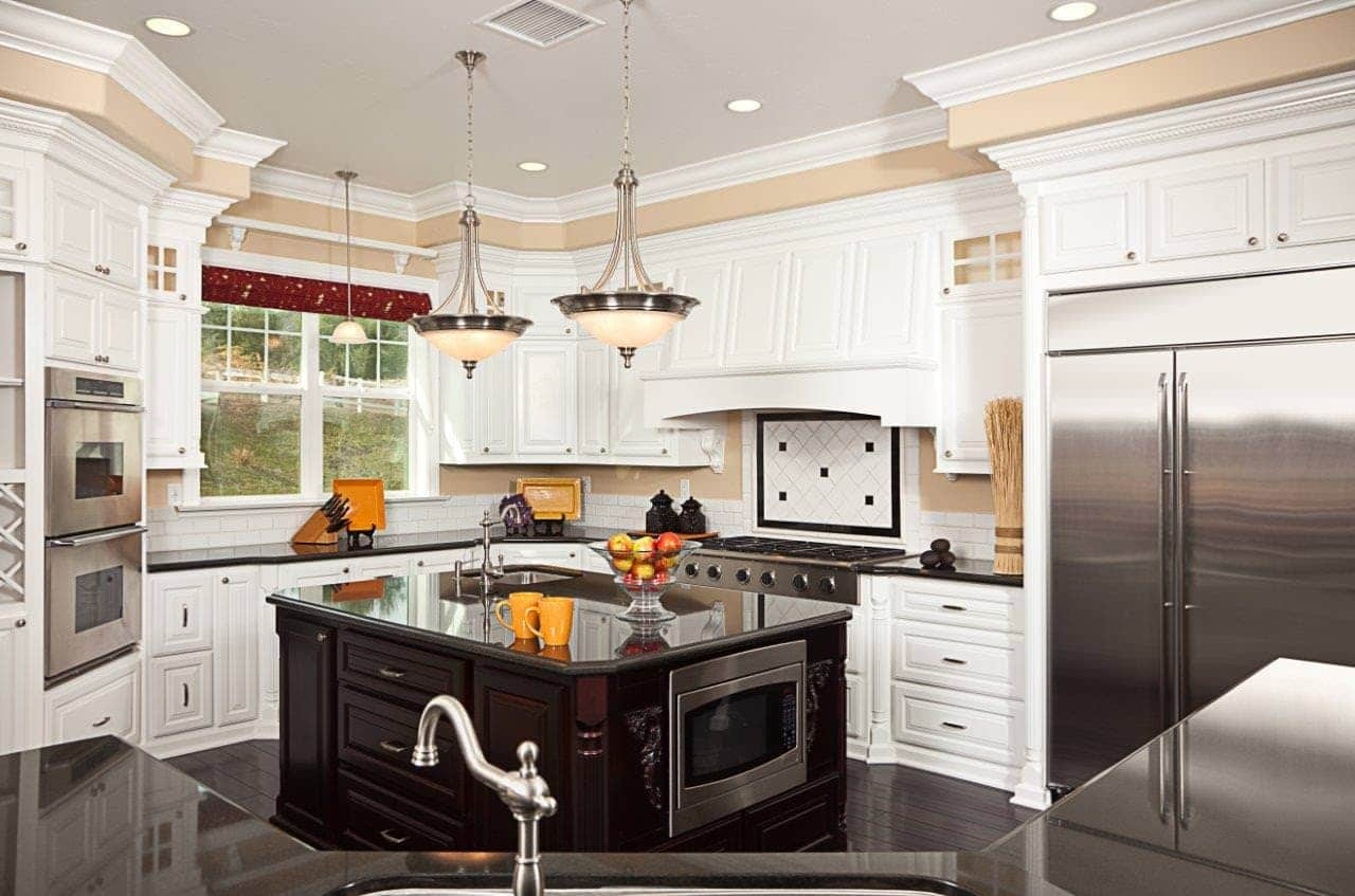Creating a Luxury Kitchen at Any Budget