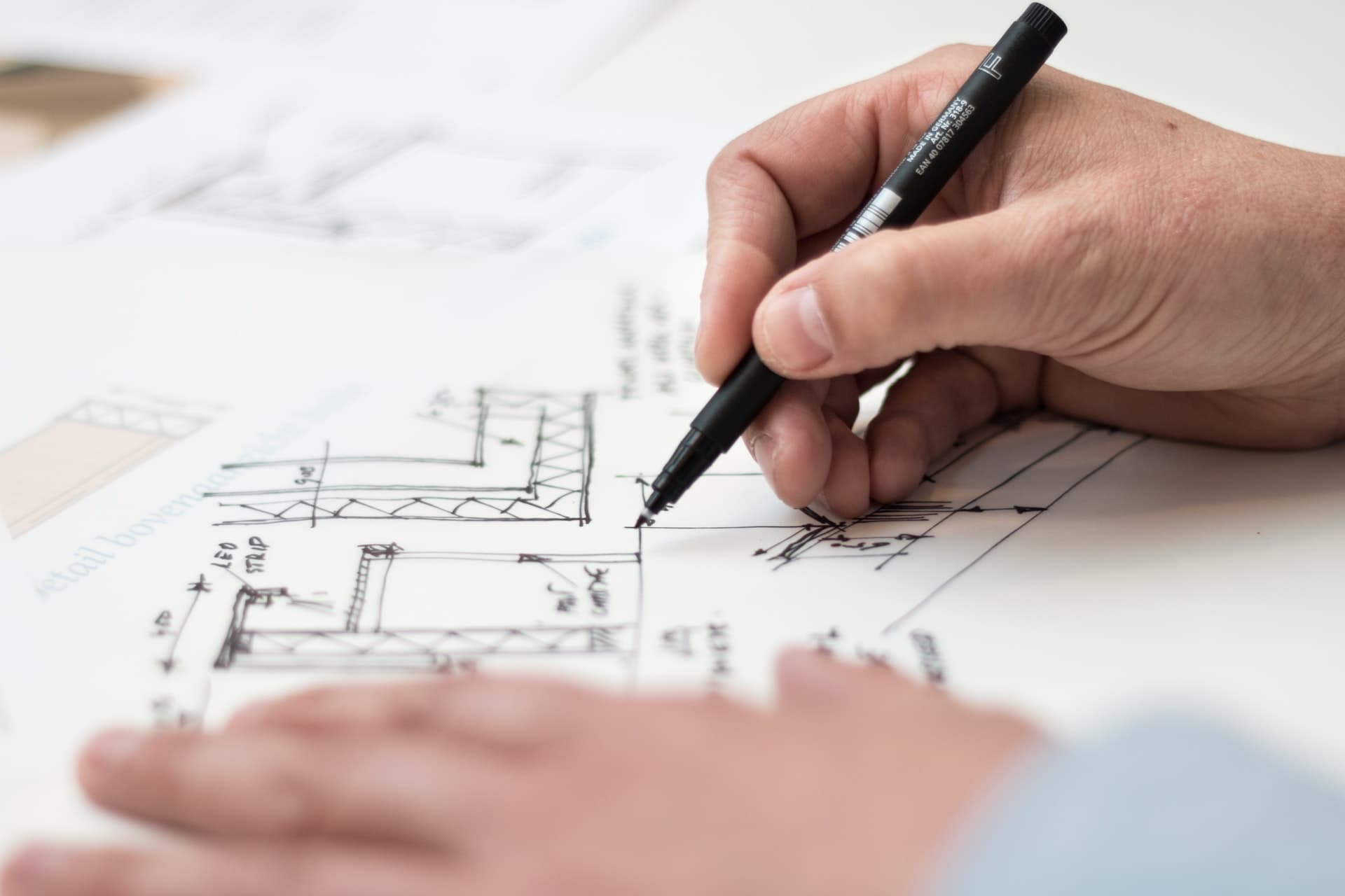 What To Consider When Planning Your New Home Floor Plan