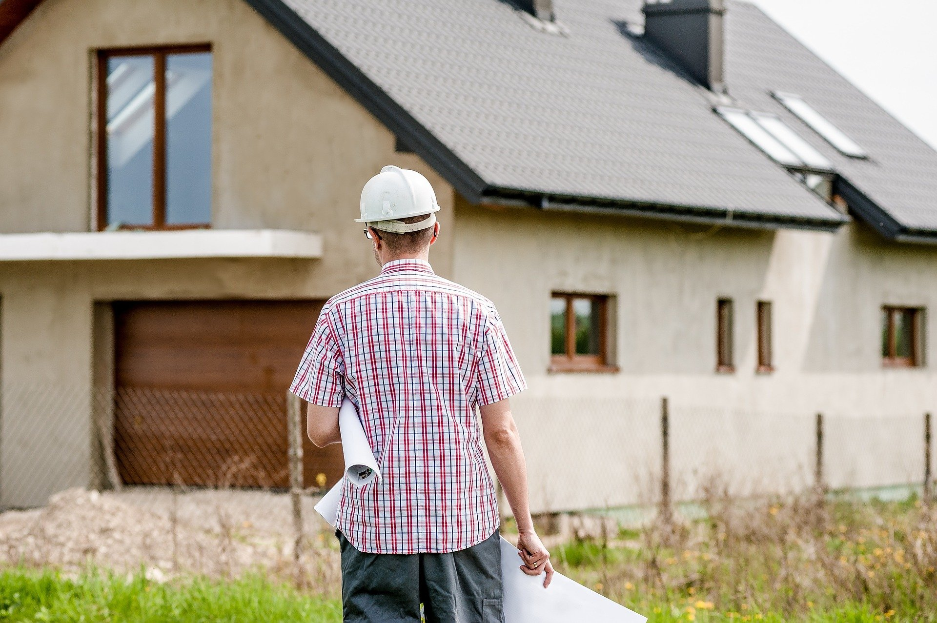 4 Things You Need To Know About Building a Custom Home