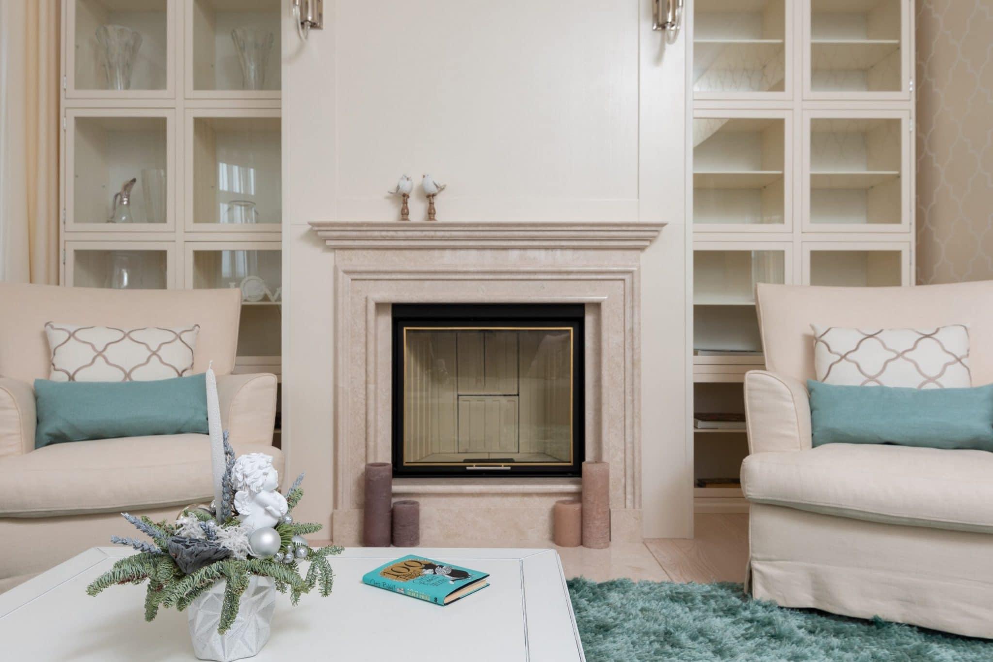 4 Ideas for Your Luxury Custom Home