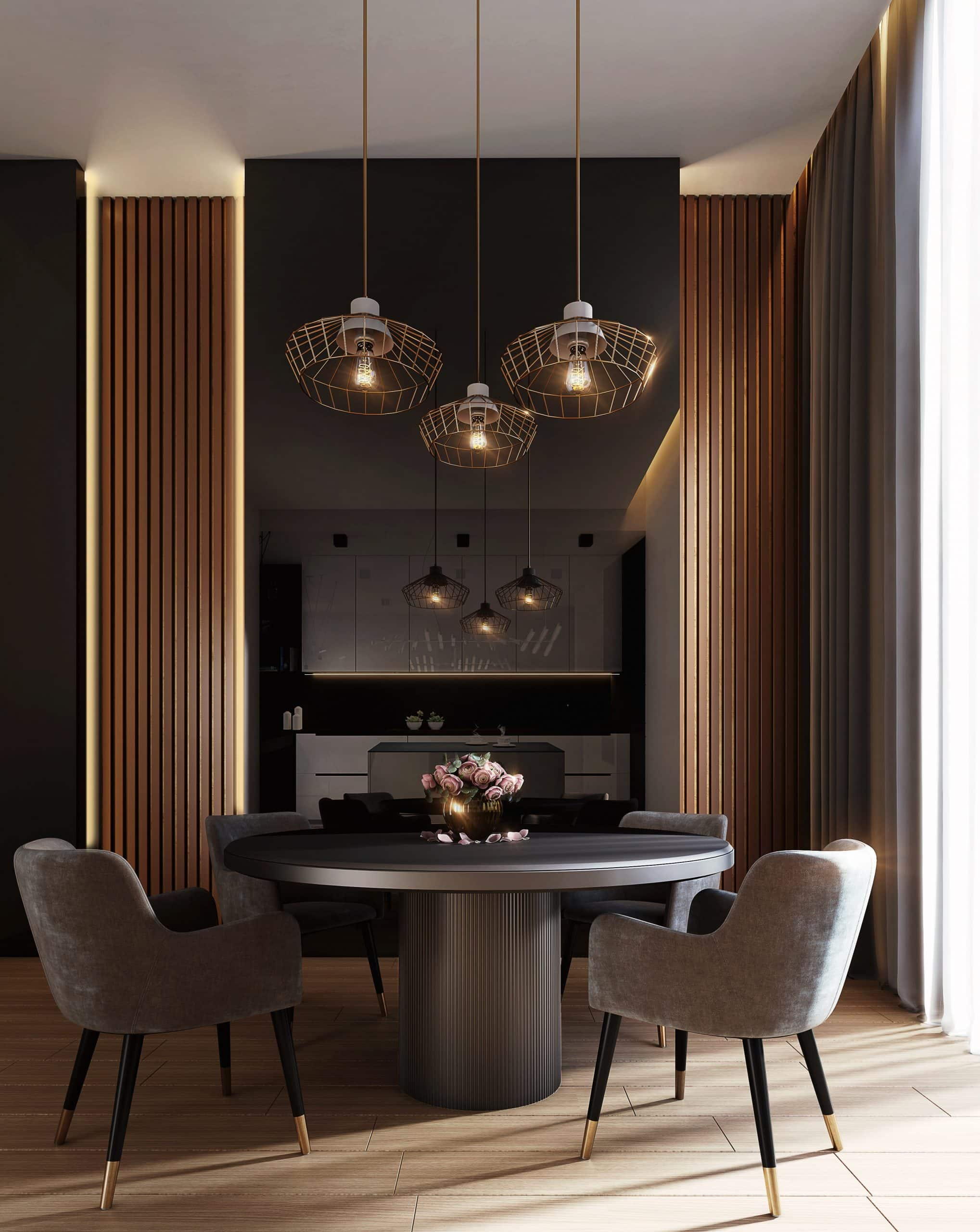 4 Must-Have Features of a Luxury Home